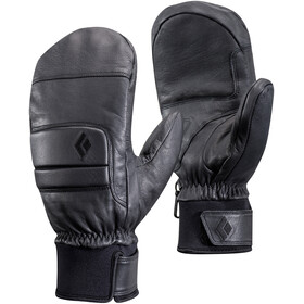 Black Diamond Spark Mittens Women smoke